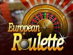 Euro Roulette