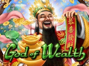 God Of Wealth