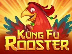 Kung Fu Roaster